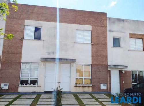 Imagem 1 de 15 de Casa Em Condomínio - Gramado - Sp - 643916