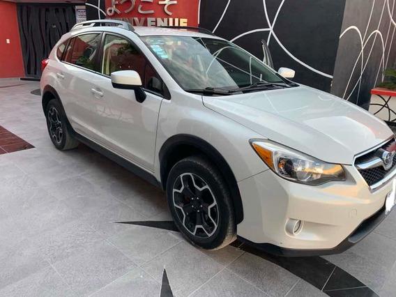 Subaru Xv 2.0 I Ltd At 2015