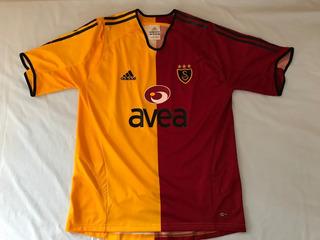 Camisa Galatasaray (g) - 2005/06