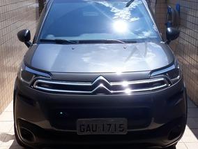 Citroën Aircross 1.6 16v Start Flex 5p 2018