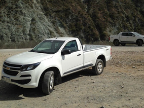 Nueva Chevrolet S10 Financiada Minimo Anticipo