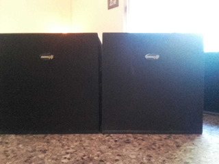 Bafles Cajas Subwoofer 18 Audiolab American Pro