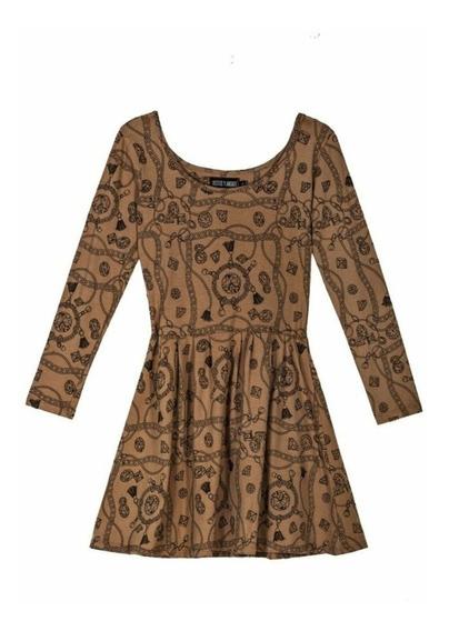 Vestido Modal Diseño