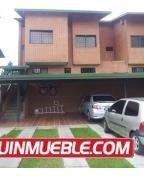 20-11613 Town House En Excelente Condiciones En La Union