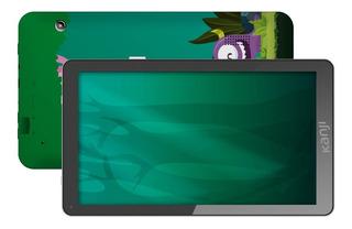 Tablet Kids 16gb 1gb Ram Wifi Cámara Funda Ideal Niños