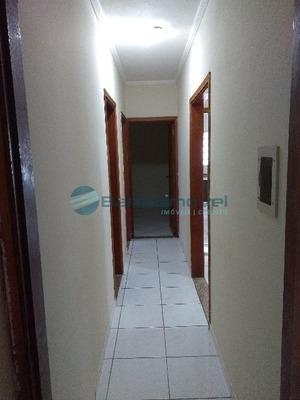 Casa Residencial Em Paulínia - Sp, João Aranha - Ca01365