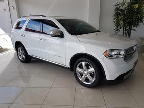 Dodge Durango Citadel 3.6 24v 4x4 Aut 2019