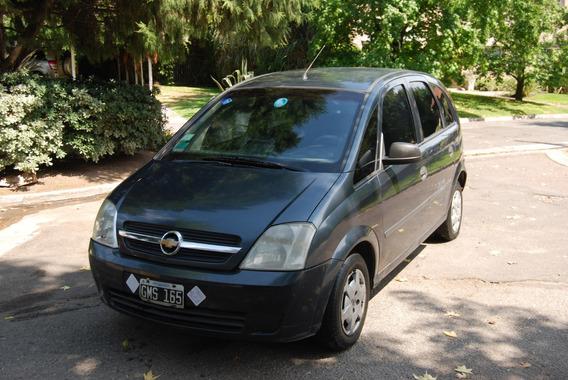 Chevrolet Meriva 1.8 Gl Plus Ab 2007