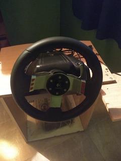 Volante Logitech G27 Racing Wheel, Simulador, Pc, Ps, Xbox