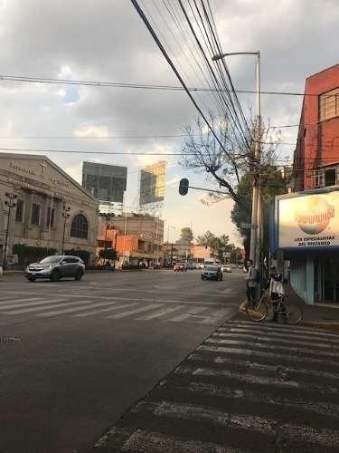 Vendo Edificio Como Terreno En Av Revolución