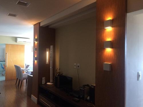 Apartamento À Venda, 160 M² Por R$ 780.000,00 - Gonzaga - Santos/sp - Ap5050