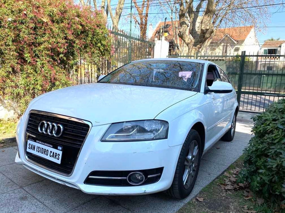 Audi A3 1.4 Tsi Stronic 125cv 2011