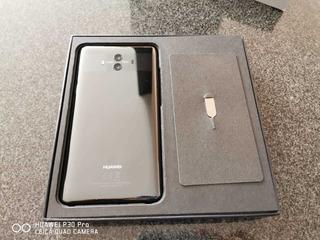 Huawei Mate 10 Con Componentes Nuevos, Pantalla Y Batería