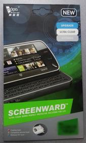 Pelicula Adpo® Premium Clear Para Iphone 5 / 5s / 5c