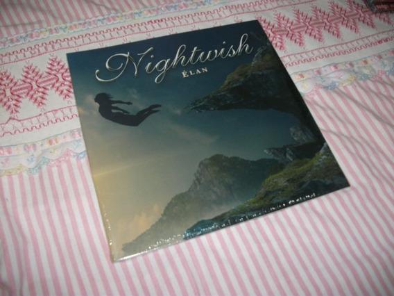 Lp Nightwish - Élan (ep 10 ) Frete Grátis
