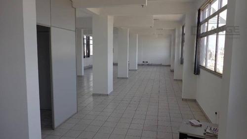 Sala Comercial Para Locação, Centro, Campinas - Sa0314. - Sa0314