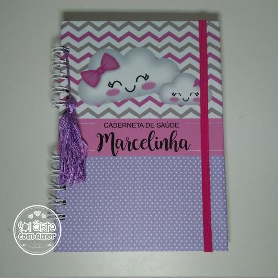 Caderneta De Saúde Infantil