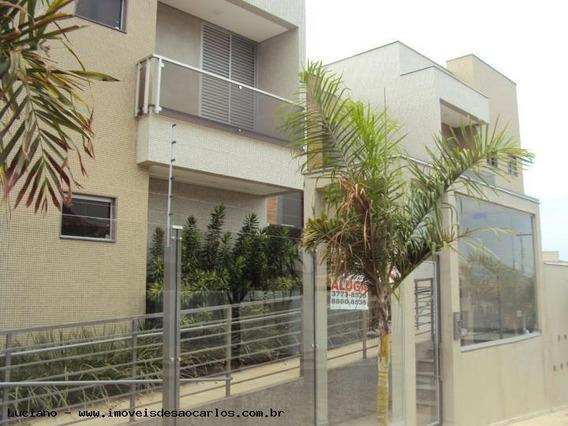 Apartamento Para Venda Em Sete Lagoas, Jardim Arizona, 3 Dormitórios, 1 Suíte, 2 Banheiros, 2 Vagas - La266_1-755337