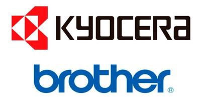 Alquiler Y Servicio Tecnico Impresoras Kyocera Brother Hp