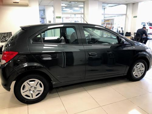 Chevrolet Onix Joy Black Todo En Cuotas Forest Car Balbin#5