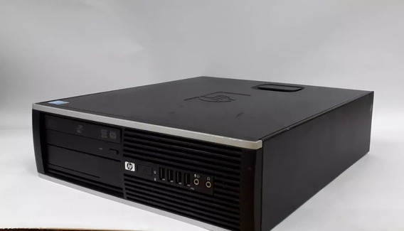 Desktop Hp 6305 Sff (gabinete Slim) - Semi Novo