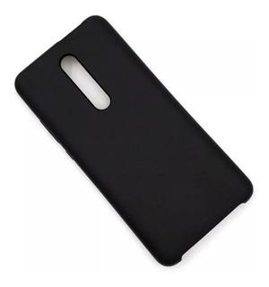 Capinha Xiaomi K20 K 20 Pro / Mi 9t Mi9t Silicone + Película