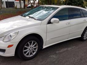 Mercedes Benz Clase R 350l. 2007 Motor 3.0l. 6 Cil.