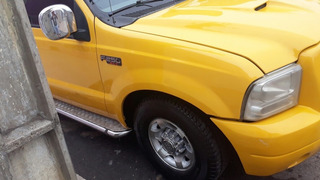 Ford F-250 4.2 6 Cilindros