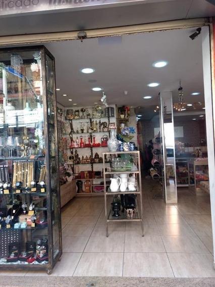 Ponto Comercial À Venda, Centro, Canoas. - Pt0011