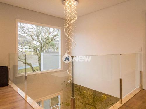 Imagem 1 de 30 de Casa À Venda, 219 M² Por R$ 1.209.736,00 - Rondônia - Novo Hamburgo/rs - Ca2919