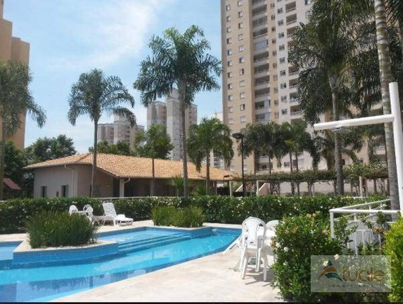 Apartamento Com 2 Dormitórios À Venda, 80 M² - Mansões Santo Antônio - Campinas/sp - Ap4548