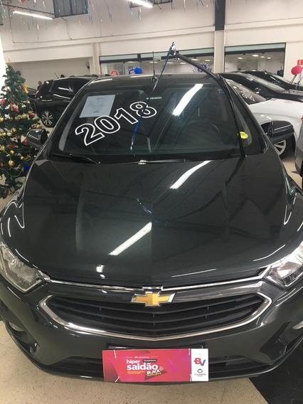 Chevrolet Prisma Sedan Ltz 1.4 8v Flex Power 4p