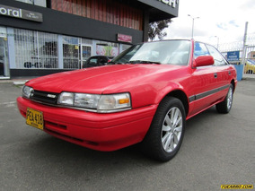 Mazda 626 Sedan