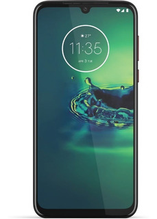 Telefone Celular Smart Moto G8 Plus 64gb Xt20192