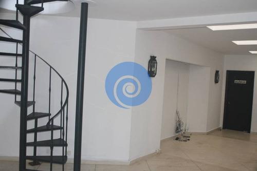 Casa Comercial No Alto De Pinheiros  -  São Paulo - 2438
