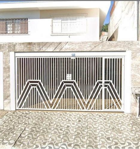Imagem 1 de 23 de Sobrado Com 3 Dormitórios À Venda Por R$ 750.000 - Jardim Vila Galvão - Guarulhos/sp - So0091