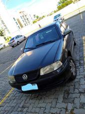 Volkswagen Gol 1.6 4p G3