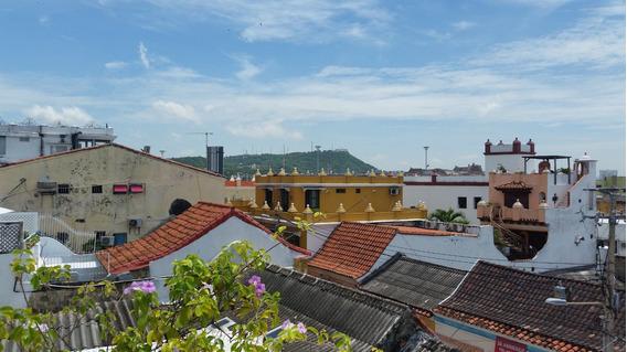 Venta De Hotel Cartagena De Indias