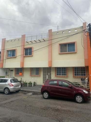 Departamento En Renta En La Paz, Amueblado Y Con Servicios