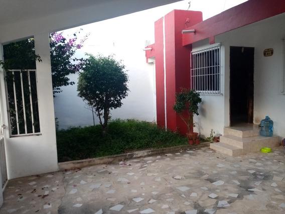Casa De 2 Recamaras
