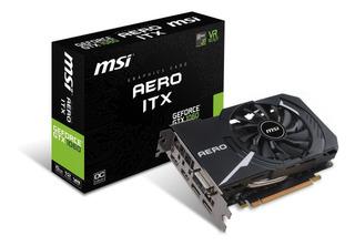 Msi Gaming Geforce Gtx 1060 6gb Gdrr5 192-bit Hdcp Soporte D