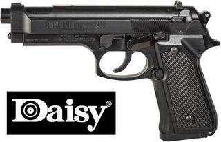 Pistola De Co2 De Aire Comprimido Daisy 340 Power Line