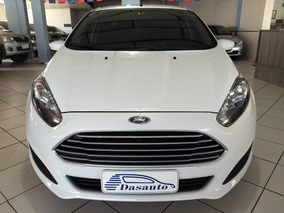 Ford Fiesta 1.5 S Hatch 16v Flex 4p Manual 2015 Dasauto