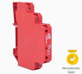 Protetor Para Portão Eletronico Clamper Anti Raio 127v