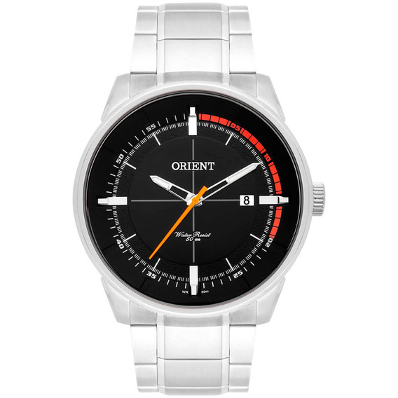 Relógio Orient Masculino Mbss1295 P1sx
