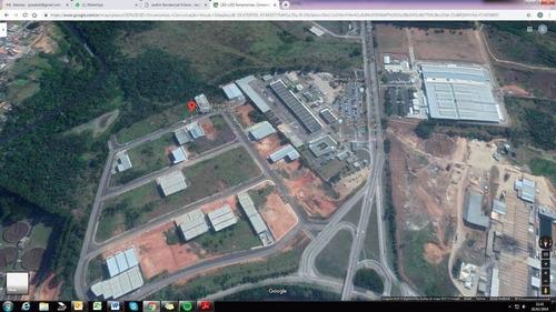 Imagem 1 de 2 de Terreno À Venda, 1000 M² Por R$ 500.000,00 - Jardim Centro Empresarial Sorocaba - Sorocaba/sp - Te4475