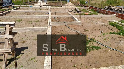 Imagen 1 de 7 de Emprendimiento Calle 13, Entre 77 Y 78- Mar Del Tuyu - 3 Ambientes