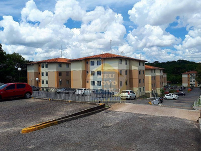 Exelente Apartamento - Ap0161