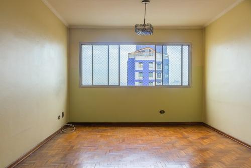 Apartamento A Venda Em São Paulo - 21847