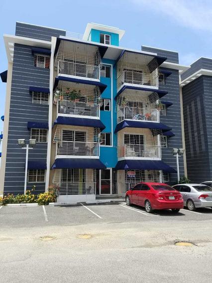 Apartamento Detrás Del Ole San Isidro